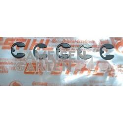 Stihl 5x Sicherscheibe Sicherung der Kettenbremse