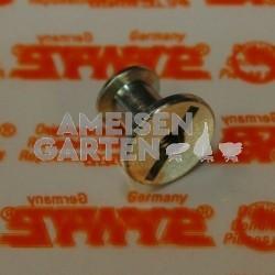 Stihl 1x Schlitzmutter der Zylinderhaube MS240 MS260 MS340 MS360 MS880