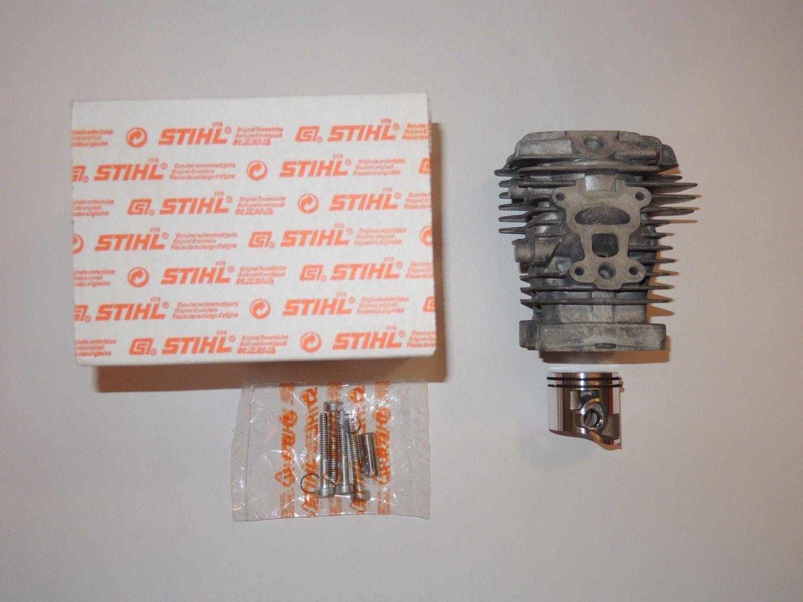 Kolben /& Zylinder 38 mm für STIHL Motorsäge MS 171