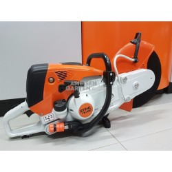 Stihl TS 700 Cut Off Machine with 350mm standard Cutting Wheel
