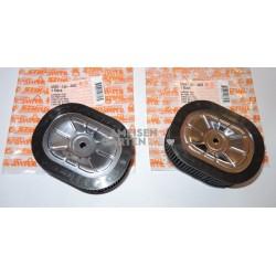 Stihl 2x HD2 Filter Luftfilter 046 066 088 MS441 460 461 650 660 661 780 880