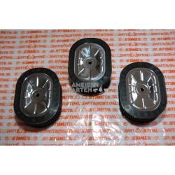 Stihl 3x HD2 Filter Luftfilter 046 066 088 MS441 460 461 650 660 661 780 880