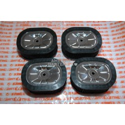 Stihl 4x HD2 Filter Luftfilter 046 066 088 MS441 460 461 650 660 661 780 880