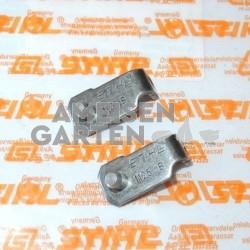Stihl 2x Spannschieber Kettenspanner 024 - 066, MS 260 - MS660, E20 - MSE220C