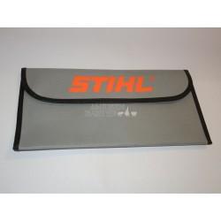 Stihl Stoff Werkzeugtasche für Motorsägen