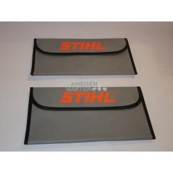 Stihl Stoff Werkzeugtasche für Motorsägen 2x