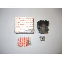 Stihl 35 mm Zylinder Zylindersatz FS 160