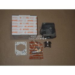 Stihl 34 mm Zylinder Zylindersatz für Stihl HS 81 od. HS 86