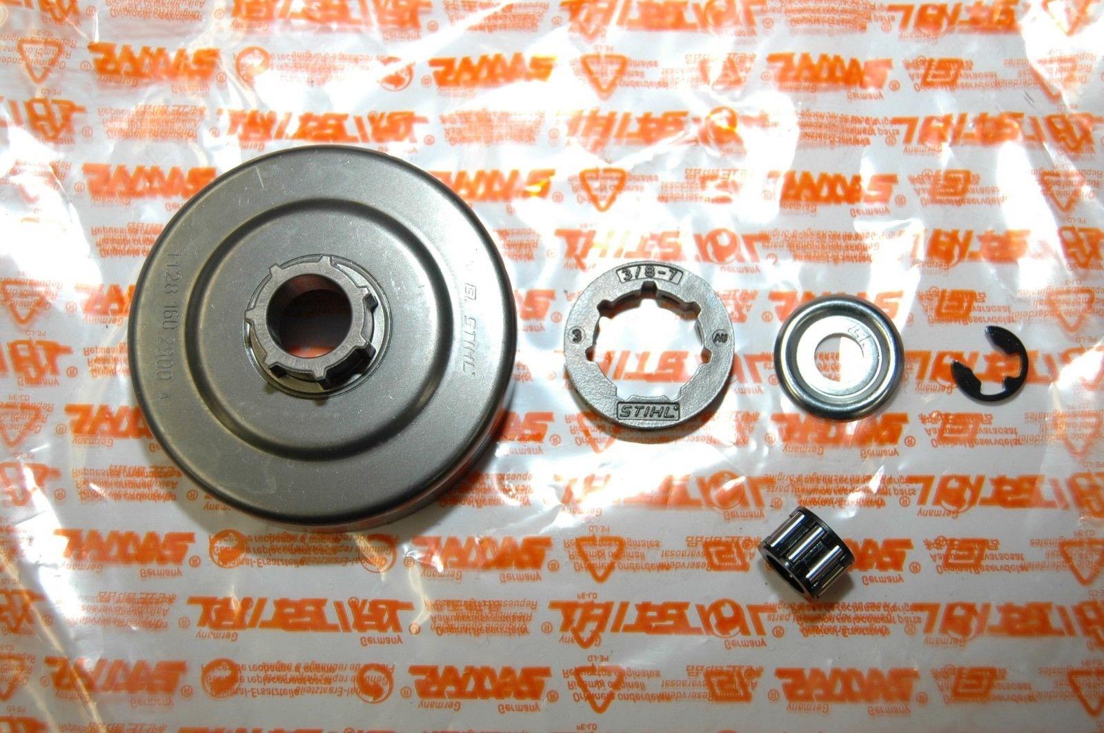 Scheibe für Kettenrad für Stihl 046 MS460 MS 460
