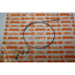 Stihl Bremsband + Schraube MS 311 391 MS311 MS391