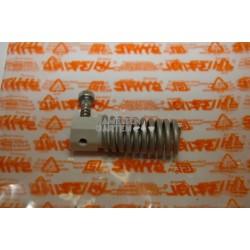 Stihl AV Feder Vibrationsdämpfer + Lagerstopfen MS311 MS362 MS391