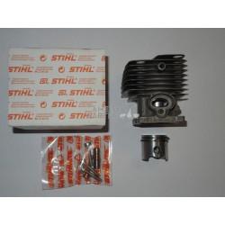Stihl 35 mm Zylinder Zylindersatz für BT 120 121 FS 120 200 250 R