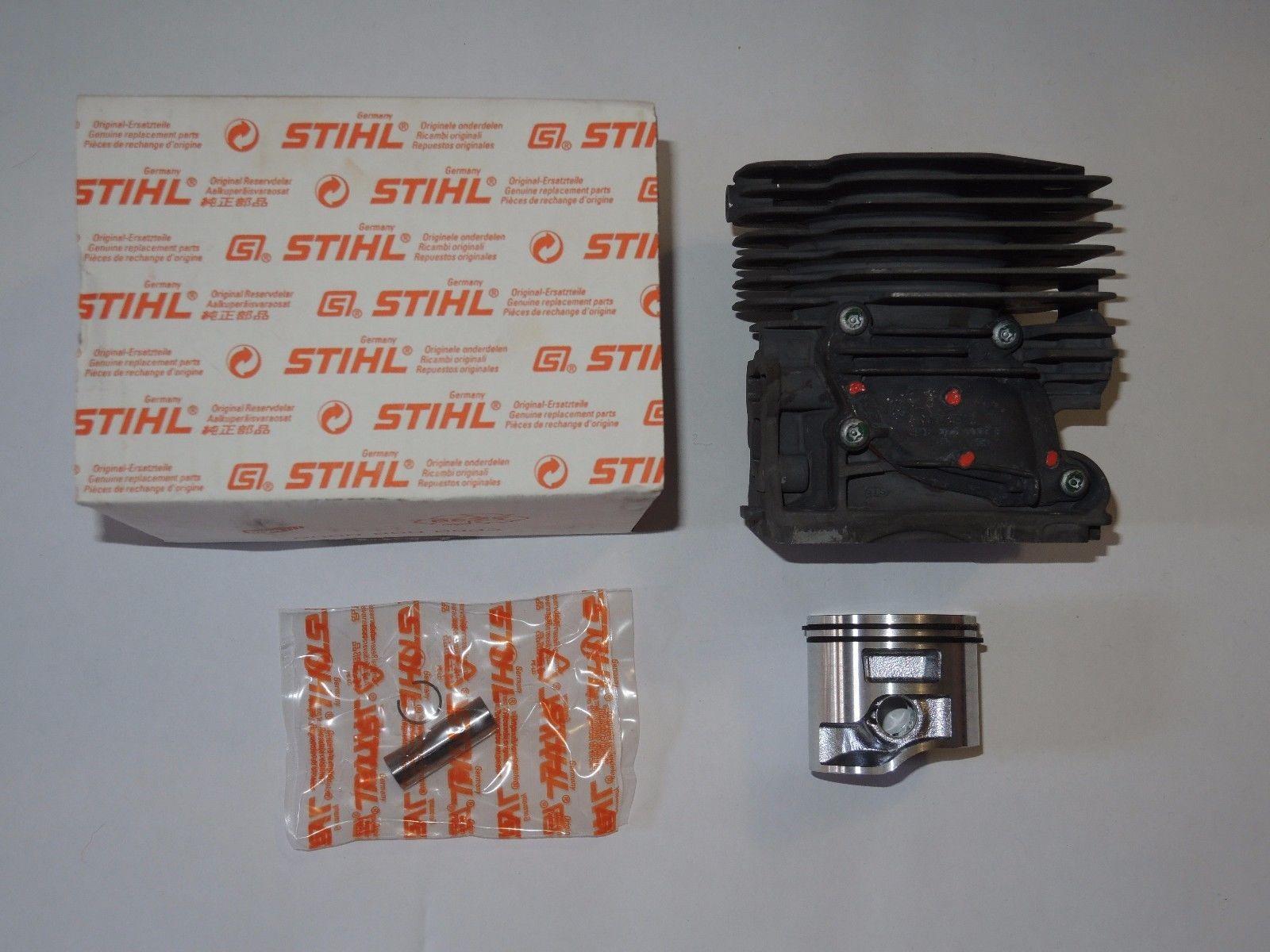 Luftfilter Stihl 044 046 066 088 MS440 MS460 MS660 MS880  Motorsäge 0000 120 165
