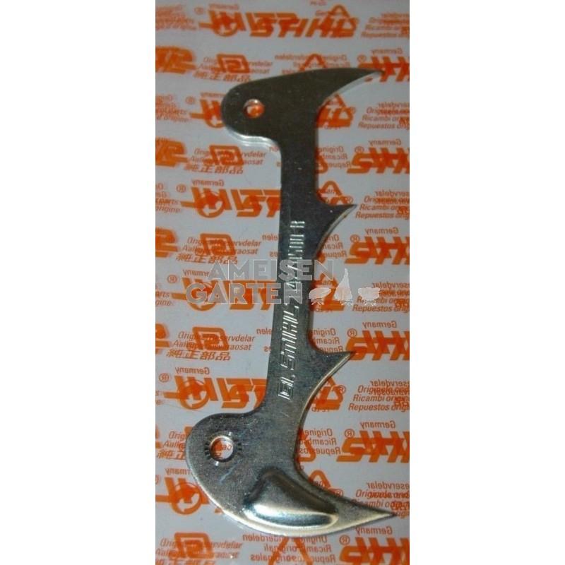 Schrauben Anschlagkralle Kralle passend für STIHL 021 023 025 MS210 MS230 MS250