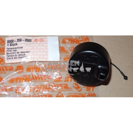 Stihl Tankverschluss für Trennschleifer TS 410 420
