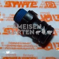 Stihl 1x Wasseranschluss TS350 TS360 TS400 TS410 TS420 TS460 TS510 TS700