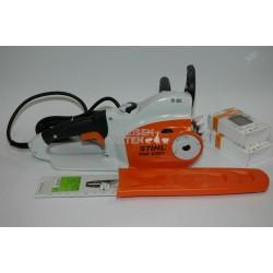 Stihl Motorsäge MSE 230 C-BQ