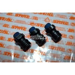 Stihl 3x Wasseranschluss TS350 TS360 TS400 TS410 TS420 TS460 TS510 TS700