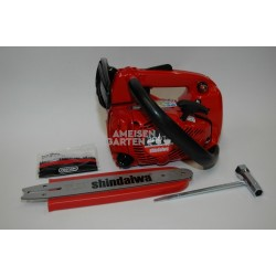 SHINDAIWA 280 TS Chainsaw for Forestry 1,4 bhp