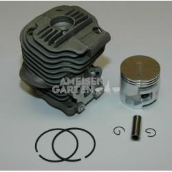 51mm Zylinder Zylindersatz für Husqvarna K 750 760 K750 K760