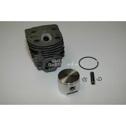 46mm Zylinder Zylindersatz für Husqvarna 55
