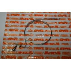 Stihl Bremsband + Schraube MS 261 MS261