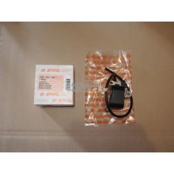 Stihl Zündspule Zündmodul für TS 400 460 TYP1