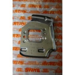Stihl Kühlblech für Schalldämpfer Auspuff MS 181 211 MS181 MS211