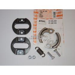 Stihl Kupplung für FS 360 420 500 550 L Freischneider