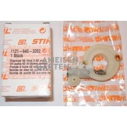 Stihl Ölpumpe für 024 026 MS 240 260 C MS240 MS260