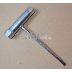Stihl Schlüssel Kombischlüssel 16 x 19 mm MS 171 181 192 211 231 241 251