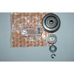 "Stihl Ringkettenrad Ritzel 3/8"" 7Z 023 025 MS210 MS211 MS230 MS250"