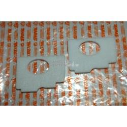 2x Stihl Filter Luftfilter Filterplatte für MS 170 MS170 2MIX