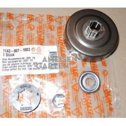 """Stihl Kupplungstrommel Ringkettenrad Ritzel 325"""" MS231 MS241 MS251"""