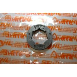 "Stihl 1x Ritzel Ringkettenrad 404"" 7Z MS640 MS650 MS660 MS661 MS780 MS880"