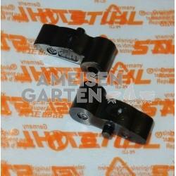 Stihl 2x Klinke MS380 MS381 MS640 MS650 MS660 MS720 MS780 MS880 FS410 BT360