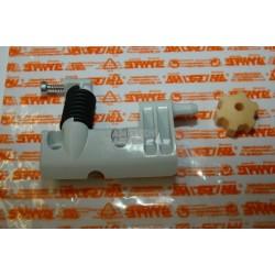 Stihl AV Feder Vibrationsdämpfer MS 661 MS661 für Griffrohr unten