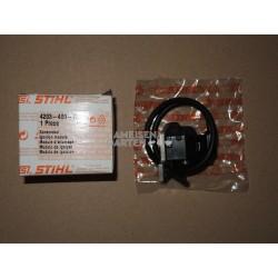 Stihl Zündspule Zündmodul für SR BR 340 380 420