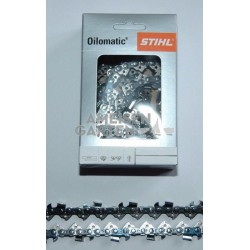 "Stihl RS Saw Chain 37 cm 1,6 mm 325"" FULL CHISEL 62 Drive Links"