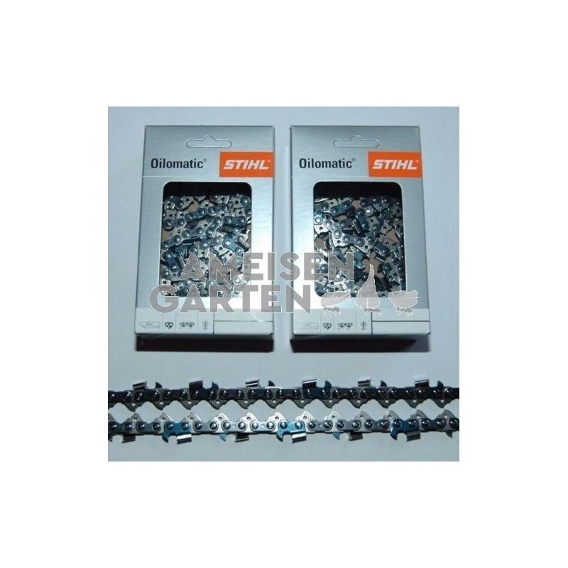 "Genuine Stihl 18/"" 45cm Chainsaw Guide Bar MS271 MS291 MS270 325/"" 3003 008 6817"