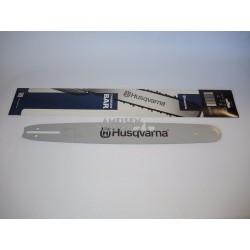 """Husqvarna Schiene Schwert 18"""" 45 cm 1,3 325"""""""