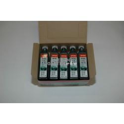 Stihl HP ULTRA Zweitaktmotorenöl Mischöl Zweitaktöl 10 x 100ml Flasche