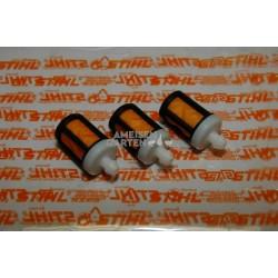 Stihl 3x Filter Saugkopf Benzinfilter 020 024 026 034 036 038 044