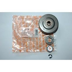 "Stihl Kettenrad Kit Set Ringkettenrad + Ritzel 3/8"" 029 034 036"