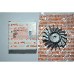 4140 Stihl Polrad Schwungrad BG45 BG46 BG55 BG65 BG85 BR45 BT45 FS38 FS45 FS46