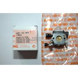 Stihl Vergaser C1Q-S278 für HS 45 Heckenscheren mit 2MIX !
