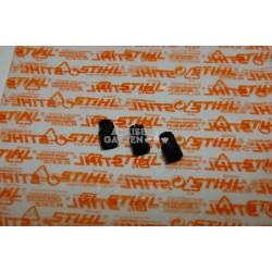 Stihl 3x Vergaser - Kappe für FS70C FS100 FS110 FR HL SP BG FC