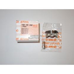 Stihl 43 mm Kolben für FS HT KM 130 131 310 R