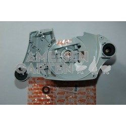 Stihl Motorgehäuse Kurbelgehäuse linke HÄLFTE TS700 TS 700 NEU