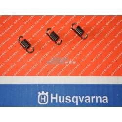 Husqvarna 3x Feder f. Kupplung Kupplungsfedern 357 359 550 555 560 562 XP XPG